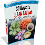 30 Days To Clean Eating – Deal of the Century