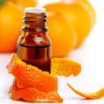 Fragrance Friday – Wild Orange Essential Oil