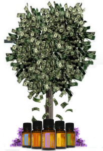 doterra money tree