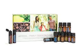 doTERRA Family Essentials Kit