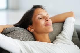 bringmebliss woman resting